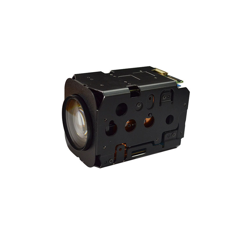 工业摄像机头的技术参数